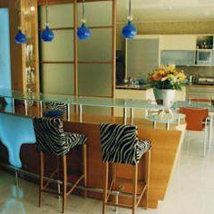 modern Living room by atelier i - isabel DIDIERJEAN