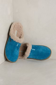 Sorel Nakiska Slide Slippers #anthrofave #anthropologie
