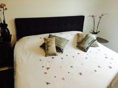 """Bed """"L'envolée"""""""