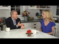 Chat & Chew with Dr. Kenneth Bock - Adrenal Fatigue