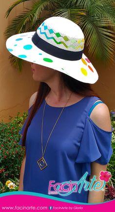¡Descubre nuestra Nueva Colección Primavera - Verano 2018   2019!  sombreros   moda 843445f2a98