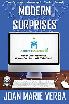 Modern Surprises by Joan Marie Verba http://www.amazon.com/dp/1936881454/ref=cm_sw_r_pi_dp_Gm09wb13K4ZB1