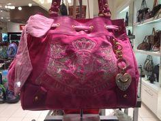 .juicy bag