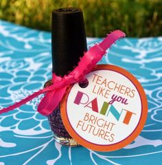 Teacher Appreciation Day is right around the corner!  Best of Pinterest is on the blog!