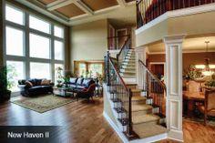 dream living-Schumacher Homes America's largest custom home builder