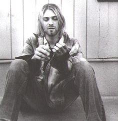 Fan Art of Kurt Cobain for fans of Nirvana 24182324 Nirvana Kurt Cobain, Kurt Cobain Quotes, Nirvana Art, Grunge, Rock Y Metal, Donald Cobain, Foo Fighters, Music Photo, Parkour