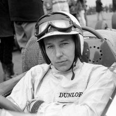 John Surtees (Gran Bretagna, 1981-vivente; una volta campione del mondo di F1, 1964)