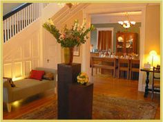 Romantic Getaways in Napa | Inns, Bed and Breakfast, Luxury Lodging, B, Lodging, Napa ValleyThe Inn on First