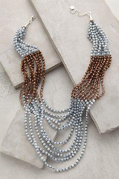 Darina Layered Necklace $68.00