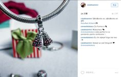 This winter, save up to 90% on unique jewelry and charms at Soufeel. Review from Instagram.