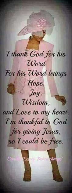 AMEN! Blessings to you Sis.Willine!