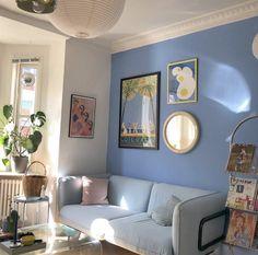 Room Ideas Bedroom, Bedroom Decor, Pastel Room, Aesthetic Room Decor, Dream Rooms, My New Room, House Rooms, Room Inspiration, Living Room Decor