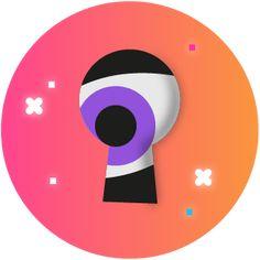 by Kasia Woźniak on Genially Tech Logos, School, Learning