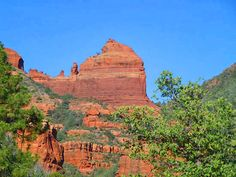 Boynton Canyon is one of the most scenic of the box canyons that make Arizona Red Rock Country so famous. Sedona, AZ