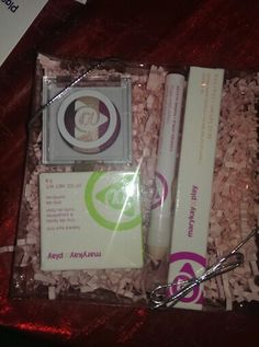 Mary Kay @ Play Gift Set $25