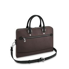 LOUIS VUITTON Replica Online Shop - Canyon Biefriefcase Utah Leather is exclusively of top original order quality. Discover more of our Handbags Collection by Louis Vuitton Lv Handbags, Replica Handbags, Louis Vuitton Handbags, Louis Vuitton Online, Buy Louis Vuitton, Utah, Cowhide Leather, Calf Leather, Louis Vuitton Briefcase