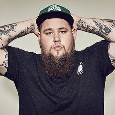 Rag'n'Bone Man - Raw, bluesy soul