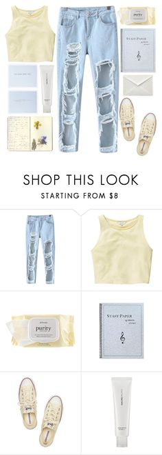 """""""if I forgot who I am would you please remind me? // ✧ the cafe tag ✧"""" by shannonmarie-xo ❤ liked on Polyvore featuring Chicnova Fashion, Talula, philosophy, Converse, Moleskine and AmorePacific"""