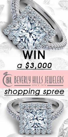Get in the Amazing #Giveaway to #Win a $3000 Beverly Hills #Jewellers Shopping Spree! #giftcard #fashion #sweeps VALID UNTIL DEC 15