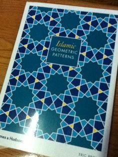 Islamic Geometric Patterns book cover
