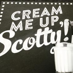 CREAM me up Scotty #fitness #fit #yourpal #coachal #cream #protein #fatloss #fat
