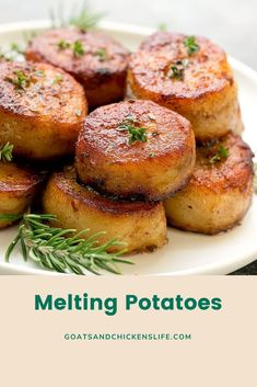 Side Salad Recipes, Side Dish Recipes, Vegetable Recipes, Vegetarian Recipes, Vegetable Roasting Times, Vegetable Stock, Roasted Potato Recipes, Roasted Potatoes, Whipped Potatoes