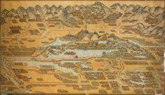 頤和園 Summer Palace Map 1888.jpg | Flickr – Condivisione di foto!