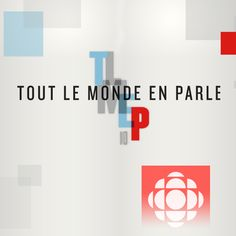 Tout le monde en parle | ICI Radio-Canada Radios, Lepage, Bar Chart, Magazines, Tv Shows, Guy, Canada, I Want You, Sunday Night