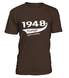 # Kids 1948 Vintage Aged To Excellence Birthday Gift T-shirt Unisex 6 Black .    COUPON CODE    Click here ( image ) to get COUPON CODE  for all products :      HOW TO ORDER:  1. Select the style and color you want:  2. Click Reserve it now  3. Select size and quantity  4. Enter shipping and billing information  5. Done! Simple as that!    TIPS: Buy 2 or more to save shipping cost!    This is printable if you purchase only one piece. so dont worry, you will get yours…