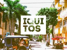 Iquitos, Peru's northern port city (PHOTOS)