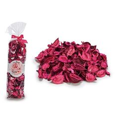 Decorative Flowers Pink - 500 g