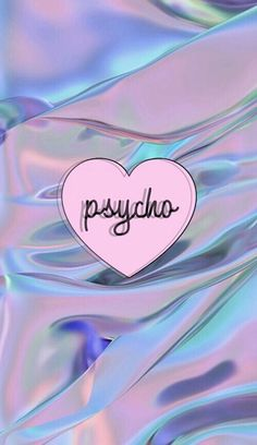 Картинка с тегом «pink, Psycho, and wallpaper»