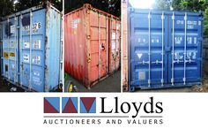 We have and shipping containers as well as container domes AND steel frame structures all going under the hammer TODAY at pm 40ft Shipping Container, Shipping Containers, Under The Hammer, Steel Frame, Civilization, Locker Storage, Auction, Home Decor, Decoration Home