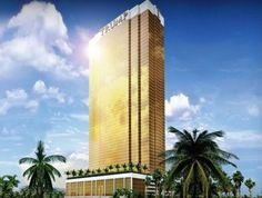 Het Trump Hotel Las Vegas is een luxe hotel met appartement gelegen aan Fashion Show Drive vlakbij Las Vegas Boulevard. Trump Tower heeft zowel hotel appartementen als residentiële appartementen voor permanent verblijf. Het Trump hotel in Las Vegas is lid van The Leading Hotels of the World.