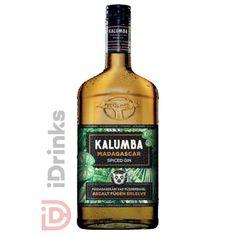 Kalumba Madagascar Spiced Gin [0,7L|37,5%] - Gin