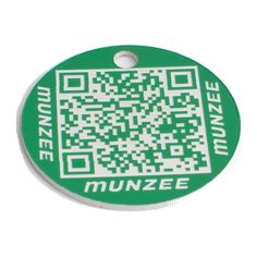 Plastic Disc Munzee (Pack of 6)  might have to grab some of these or some metal tags soon.  mabye have some tricks up my sleeve