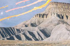 Desert art love