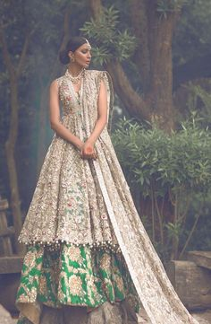 Elan Bridal Dresses & Gowns Wedding Collection 2016-2017 (16)