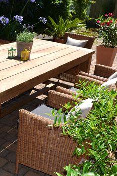 Cool Fantastische Gartenm bel mit Platz f r Personen gartengarnituren Gartengarnituren Pinterest
