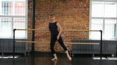 Classical Stretch - Slenderize Legs Dynamic Stretching, Stretching Exercises, Exercise Moves, Hip Stretches, Barre Workout, Exercise Routines, Miranda Esmonde White, Thinner Thighs, Aging Backwards