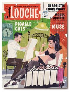 £2.99 | Rian Hughes #Vintage #GraphicDesign #Magazine