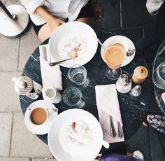 en restaurangguide till Stockholm i fickformat. - Sandra Beijer - Metro Mode