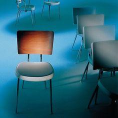 Starck | Design | Mobilier | Chaises | Lundi Ravioli