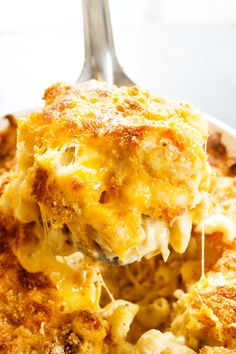 BEST EVER TUNA NOODLE CASSEROLE - creamy, cheesy and completely delicious, this casserole is even adored by those who say they hate Tuna Noodle Casserole. #casserole #tunanoodle #cheesy #noodles #pasta #dinnerrecipes #dinner