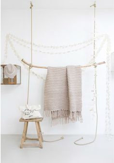 ATELIER SUKHA | You probably know their amazing store in Amsterdam? In collaboration with local communities they develop fashion and interior products in Nepal and India. Timeless, multi functional and made of natural materials.
