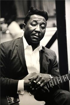 i'm a king bee • muddy waters