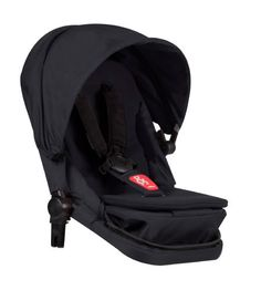 Phil & Teds Voyager Doubles Kit - A second seat for your second child.