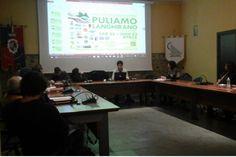 Foto tavolo Puliamo Langhirano