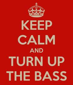 #EDM #bass