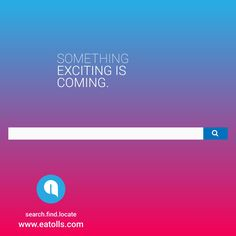 Something exciting is coming to eatolls, something we have been working on tirelessly for the past few months.#maldives